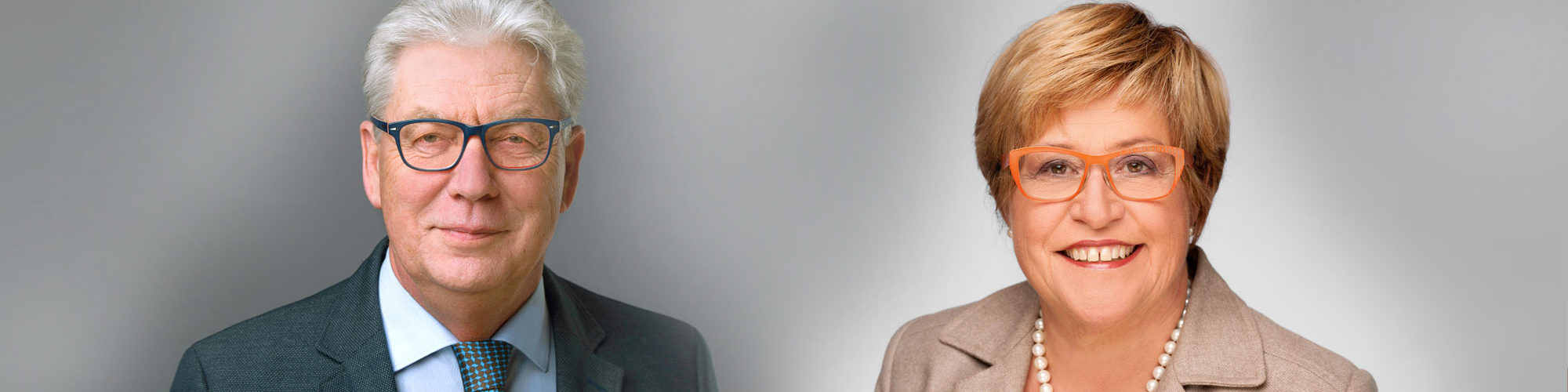 Doris Röhlich-Spitzer - Jens Spitzer