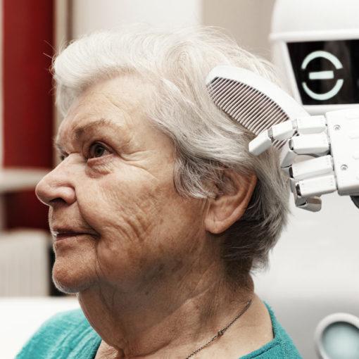 Digitalisierung in Pflege